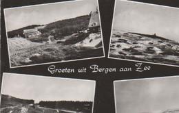 Niederlande - Groeten Uit Bergen Aan Zee - Ca. 1965 - Non Classificati
