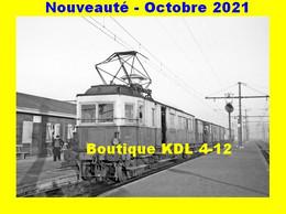 AL 763 - Automotrice Z 4004 En Gare Des AUBRAIS - Commune De Fleury-les-Aubrais - Loiret - SNCF - Otros Municipios