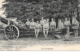 A/471             Militaria      10     Camp De Mailly           -   155 Court Schneider - Other