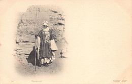 SAHARA - Touareg - Ed. J. Geiser 80 - Non Classés
