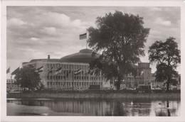 Frankfurt Main - Messegelände - 1955 - Frankfurt A. Main
