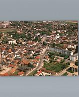 27 - Eure - Gaillon - Cpm - Vue Aérienne - - Otros Municipios