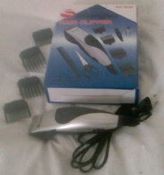 Tondeuse Shuanghu SH 4602(Hair Clipper) - DEFECTUEUSE-OUT OF ORDER-AUSSERBETRIEB - Altri Apparecchi