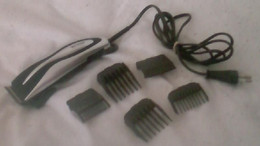 Tondeuse Techwood TT-624(Hair Clipper) - DEFECTUEUSE-OUT OF ORDER-AUSSERBETRIEB - Altri Apparecchi