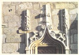 23 - Paulhac - Fursac - Le Fronton De La Chapelle Saint Fiacre - Altri Comuni
