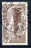 Col23 Martinique N° 99 Oblitéré Cote 0,75 Euro - Gebraucht