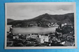 66 : COLLIOURE : VUE GENERALE ,C.P.S.M  . En Bon état - Collioure