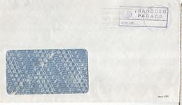 FRANQUEO PAGADO BANCO ESPAÑOL DE CREDITO - 2011-... Lettere
