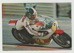 Postcard - Ansichtkaart Motor: Yamaha Race - Motos