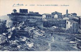 20 - Porto Vecchio - SAN20213 - Les Remparts - Andere Gemeenten