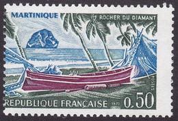 1644, Piquage A Cheval, Neuf - Variétés: 1970-79 Neufs