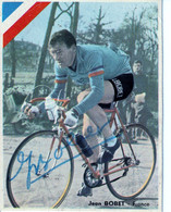 Jean BOBET Collection Chewing-gum OLYMPIA - Ciclismo