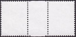 3091, Paire, Impression A Sec, Avec Barres Phospho, Neuf - Variedades: 1990-99 Nuevos