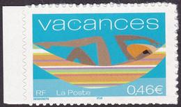 3494, Sans Bandes Phospho, Neuf - Variétés: 2000-09 Neufs