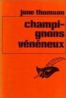 Champignons Veneneux - Unclassified