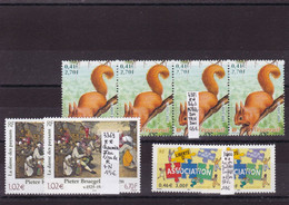 Lot Variété, Neuf 11 - Variétés: 1990-99 Neufs