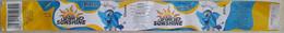EGYPT - Express  Tuna Sunshine Label Chunks - Unclassified