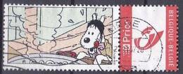 Duostamp Milou Tintin Bande Dessinée BD - Persoonlijke Postzegels