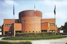 (R150) - CAMPARADA (Monza E Brianza) - Municipio - Monza