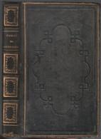 Fables De Jean De La Fontaine (notice Et Notes Illustrations) - Unclassified