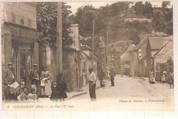 60 - Gilocourt (oise) - Le Pavé (2eme Vue) - Other Municipalities