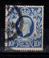 Grande Bretagne - YV 226 / SG 478 , Oblitere / Cancelled , TB / VF - Used Stamps