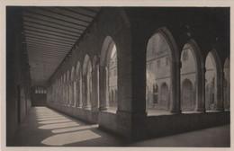 Frankfurt Main - Kreuzgang Im Ehem. Karmelitenkloster - Ca. 1955 - Frankfurt A. Main