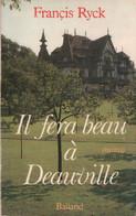 Il Fera Beau à Deauville - Klassische Autoren