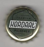 Dop-capsule Bavaria Bierbrouwerij Lieshout (NL) Kordaat - Birra