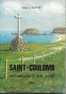 Saint -Coulomb Des Origines A Nos Jours - Saint-Coulomb