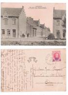 Adinkerke  De Panne   Het Nieuw Dorp Wallants-Capelle  Le Nouveau Village Wallants-Cappelle - De Panne