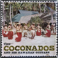 The Coconados And His Hawaiian Guitar - Soundtracks, Film Music