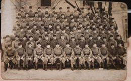 Soldats De La 1ère Batterie (France)1937 - Reggimenti