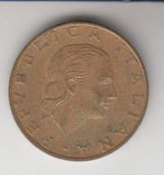 ITALY 1995 200 LIRE - 200 Lire
