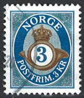 Norwegen Norway 2017. Mi.Nr. 1933, Used O - Usados