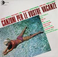 Various – Canzoni Per Le Vostre Vacanze - Soundtracks, Film Music