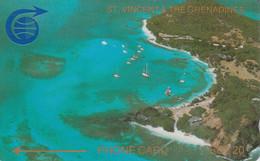 2CSVC Beach - Saint-Vincent-et-les-Grenadines