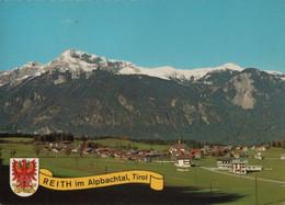 Österreich - Reith - 1974 - Kufstein