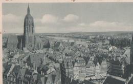 Frankfurt - Dom Und Main - Ca. 1955 - Frankfurt A. Main