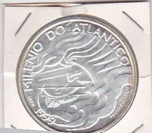 Portugal Moeda De Mil Escudos -Milénio  Do Atlantico - Portugal