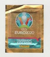 EURO 2020 TOURNAMENT VERSION ITALY Panini  Stickers BUSTINA NUOVA NEW 2021 - Non Classificati