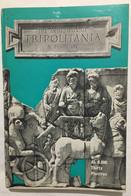 Antiquities Of Tripolitania (32 Planches Hors Texte + Avec Sa Carte Dépliante) - Non Classificati