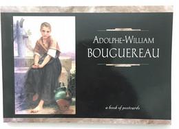 Adolphe-William Bouguereau (30 Postcards) - Non Classificati