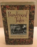 Provencal Tales - Non Classificati