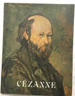Cezanne ( An Exhibition In Honor Of The 50 Anniversary) - Non Classificati