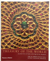 Treasury Of The World: Jeweled Arts Of India In The Age Of The Mughals - Non Classificati