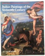 Italian Paintings Of The Sixteenth Century - Non Classificati
