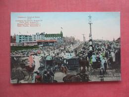 Childrens Carnival Series  1910   Asbury Park   New Jersey >    Ref 5198 - Zonder Classificatie
