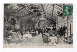 74 HAUTE SAVOIE - SAINT GERVAIS LES BAINS Hall Du Grand Hôtel Du Mont Joly - Saint-Gervais-les-Bains