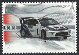 Norwegen Norway 2007. Mi.Nr. 1601, Used O - Usados